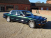 JAGUAR XJ8 3.2 EXECUTIVE - 2000 - COVERD 31K KLM / 19K MILES FROM NEW WITH 1 OVERSEAS OWNER - FINISHED IN METALLIC EMERALD GREEN WITH OATMEAL HIDE INTERIOR - STUNNING