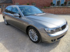 BMW 750Li V8 LWB AUTO - 2007 - COVERED 28K MILES / 46K KLM FROM NEW WITH 1 OVERSEAS OWNER FROM NEW (