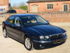 JAGUAR X TYPE 3 LTR SE 4WD  - 2002 - COVERED 18K MILES FROM NEW / 29K KLM WITH 1 OVERSEAS OWNEER (JA